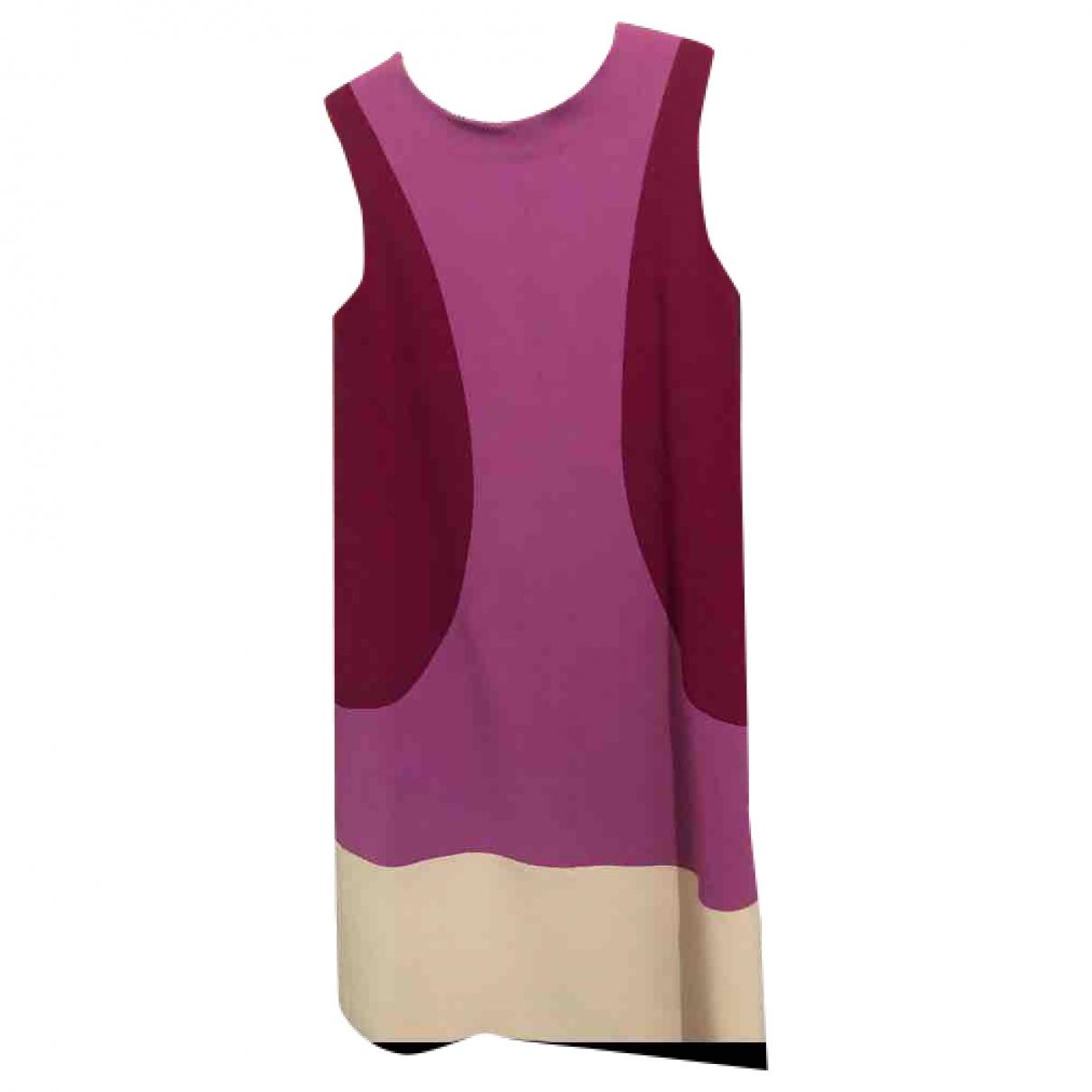 Mini vestido Fendi