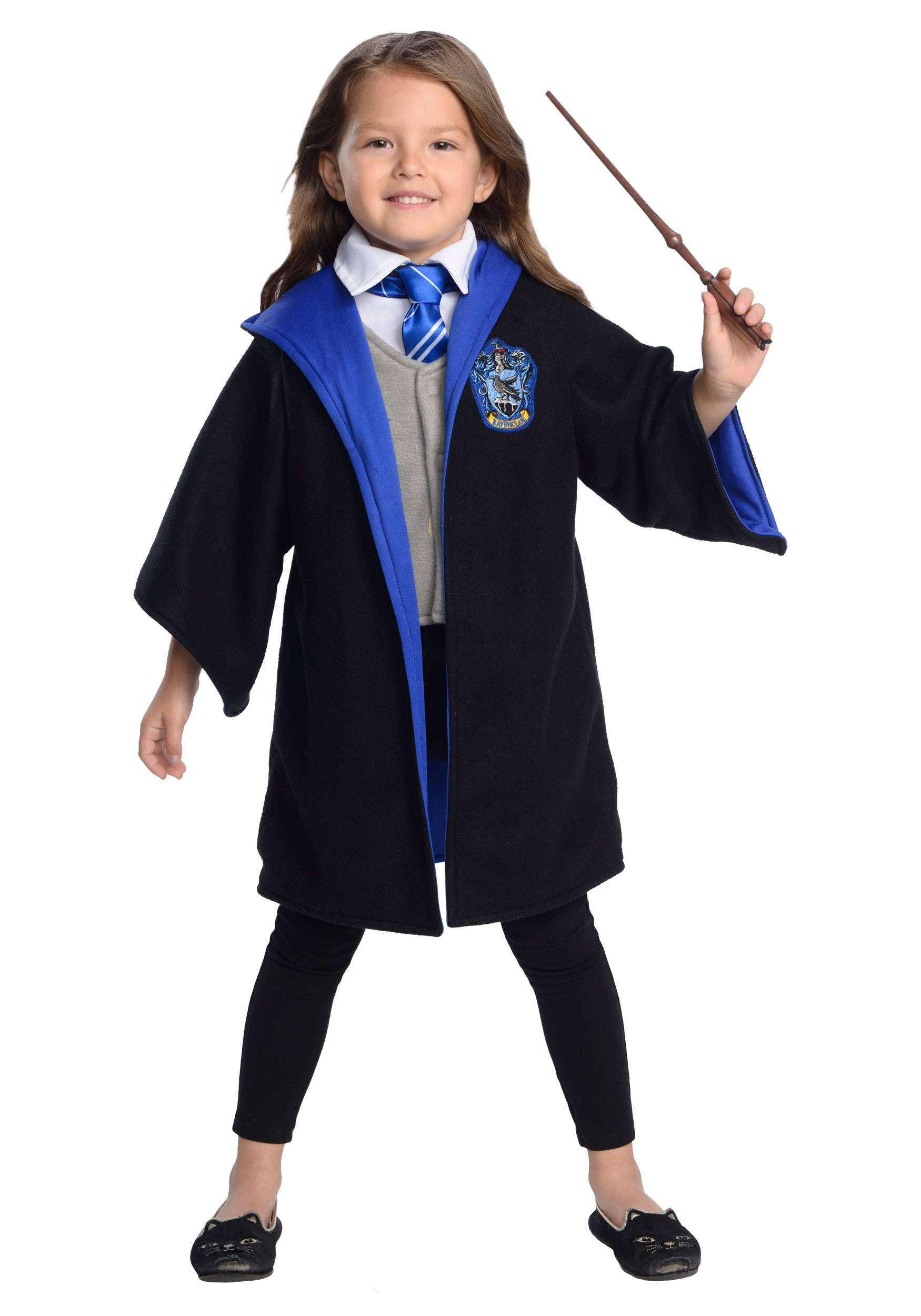 Toddler Harry Potter Ravenclaw Costume