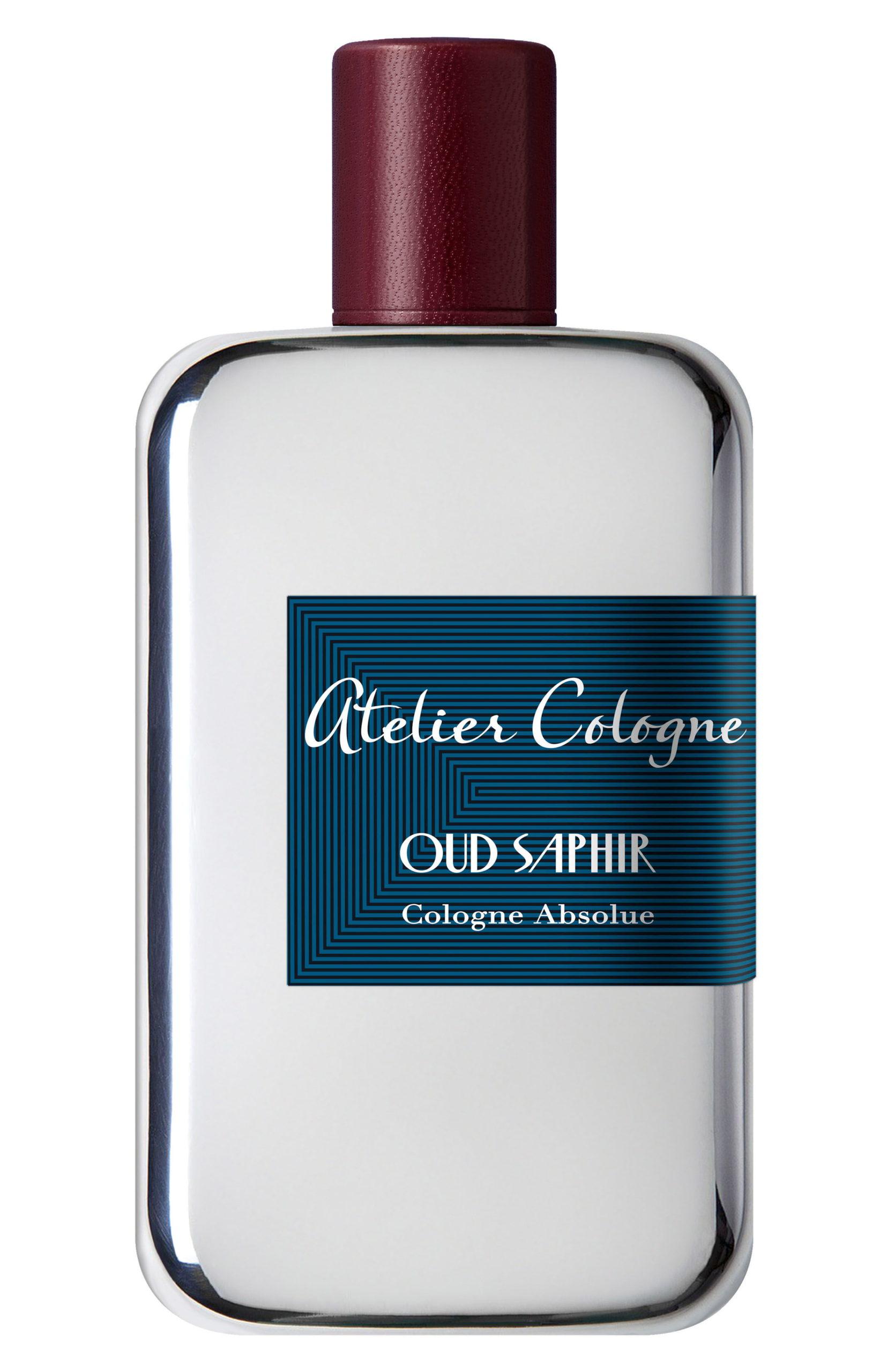 Oud Saphir Cologne Absolue Spray - 3.4oz