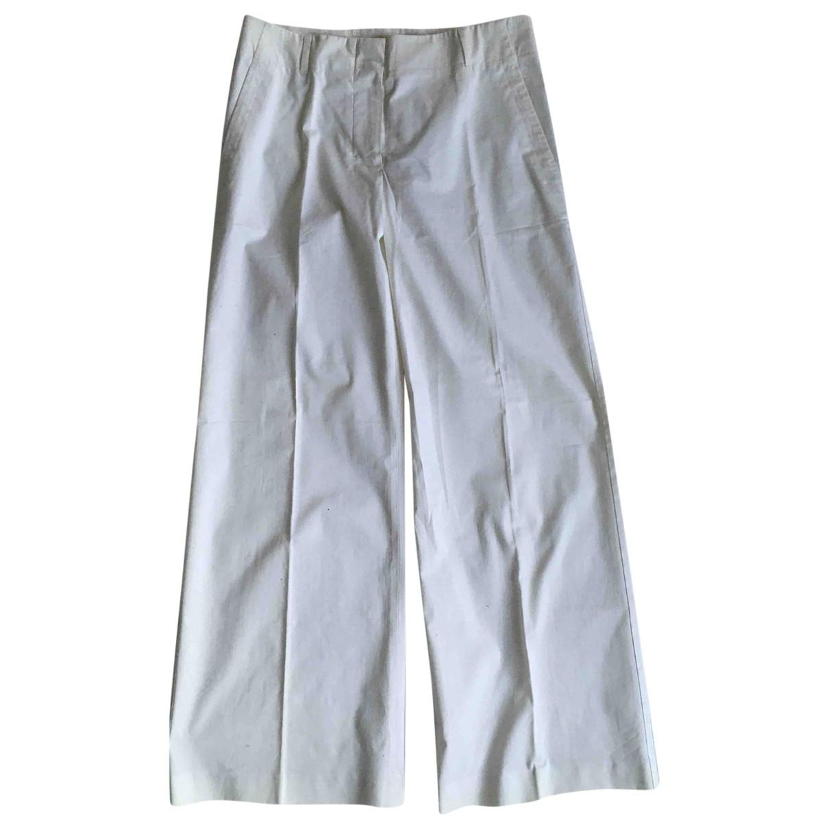 Pantalon largo Max Mara s