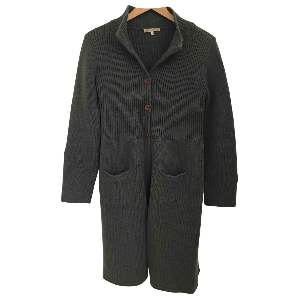 Bonpoint - Manteau   pour femme en laine