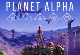 Planet Alpha ROW Steam CD Key
