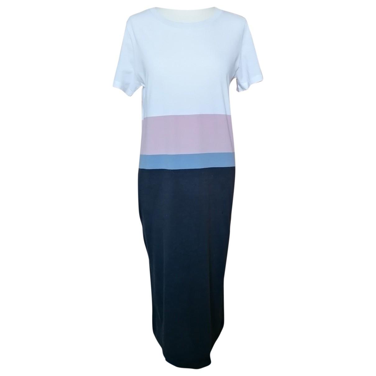 Cos \N Multicolour Cotton dress for Women S International