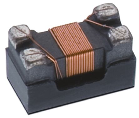 Wurth Elektronik , WE-CNSW 650mA 50 V dc 10 → 1000MHz, SMD RFI Filter, SMD (5)