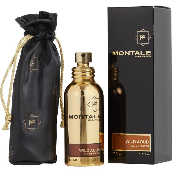 Wild Aoud - Montale Eau de parfum 50 ml