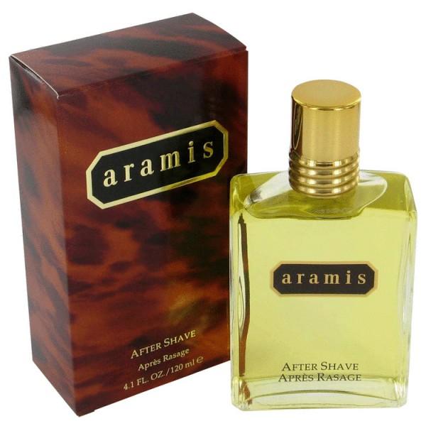 Aramis - Aramis Aftershave 120 ML