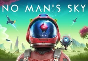 No Mans Sky RoW Steam CD Key