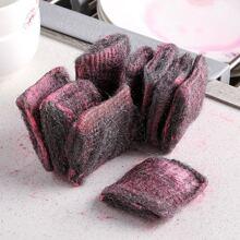 10 piezas cepillo de jabon de descontaminacion