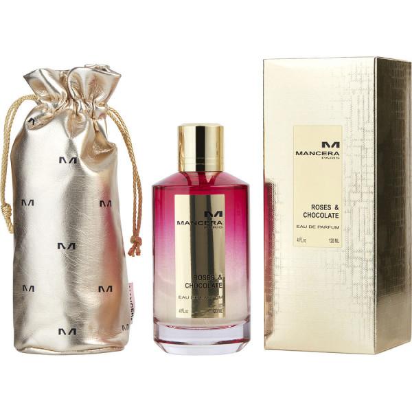 Roses & Chocolate - Mancera Eau de Parfum Spray 120 ml