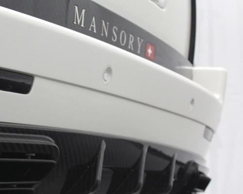 Mansory RRV 802 741 Rear Hatch Panel Range Rover Vogue | HSE 14-15