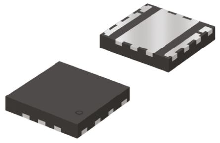 STMicroelectronics N-Channel MOSFET, 110 A, 100 V, 8-Pin PowerFLAT  STL110N10F7 (5)