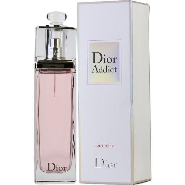 Dior Addict - Christian Dior Eau Fraiche 100 ML