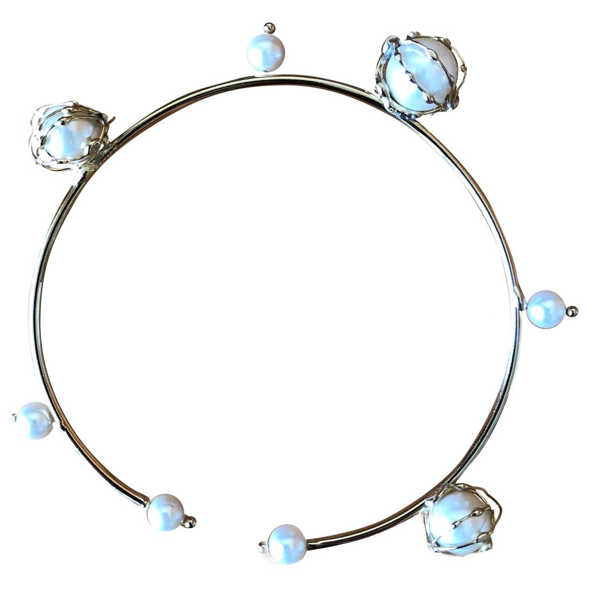 Rosantica \N Armband in  Gold Perle