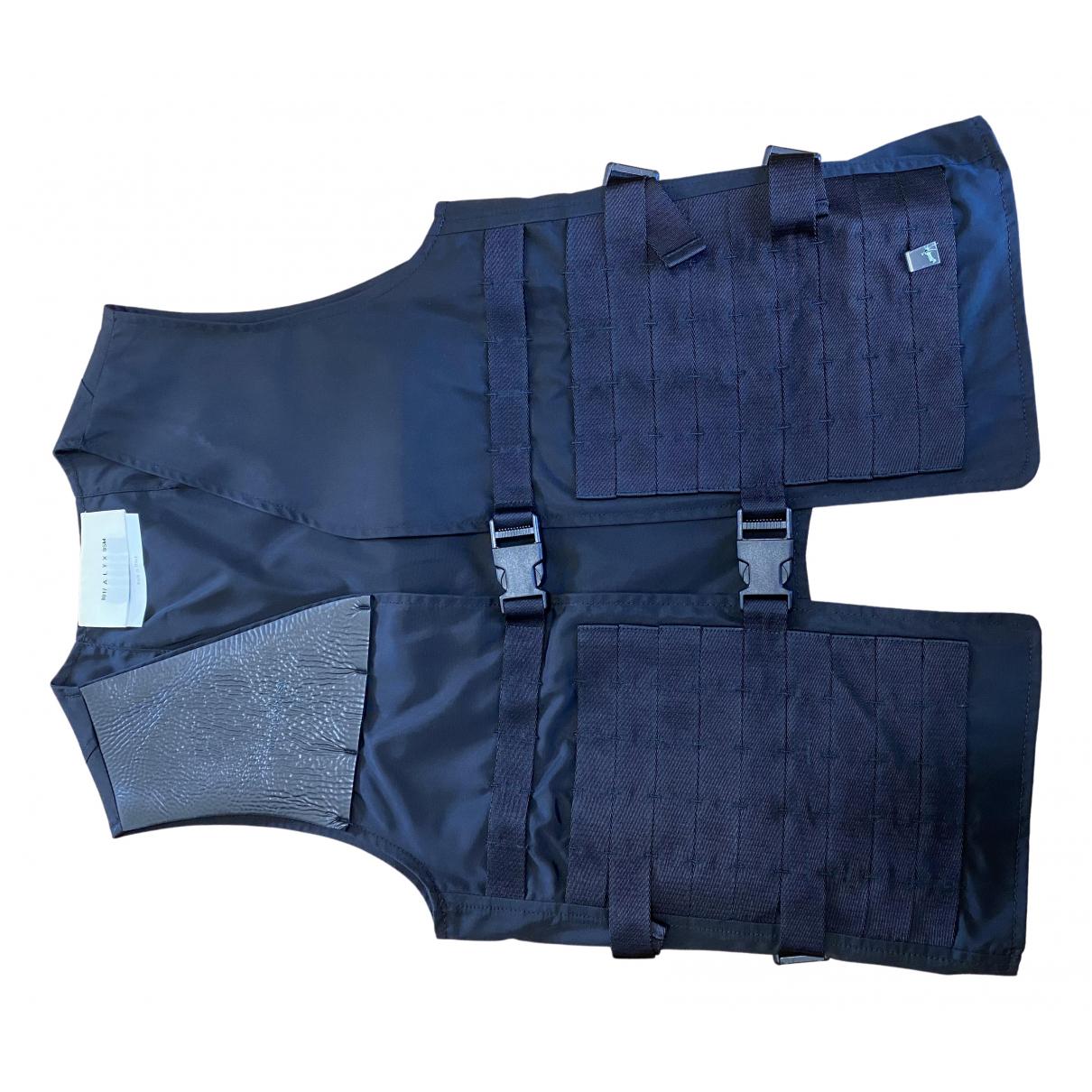Alyx - Vestes.Blousons   pour homme en coton - noir