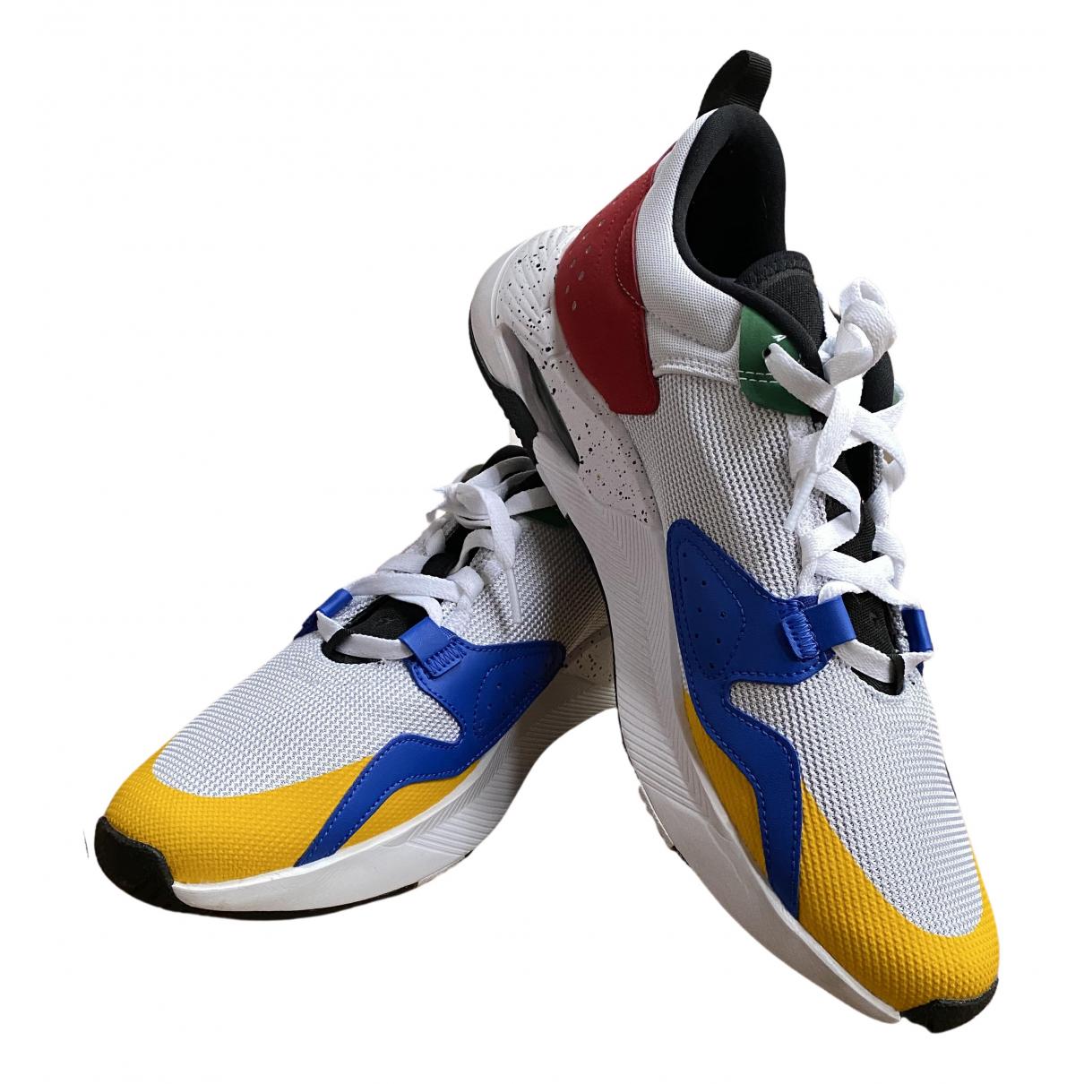 Jordan - Baskets   pour homme en caoutchouc - multicolore