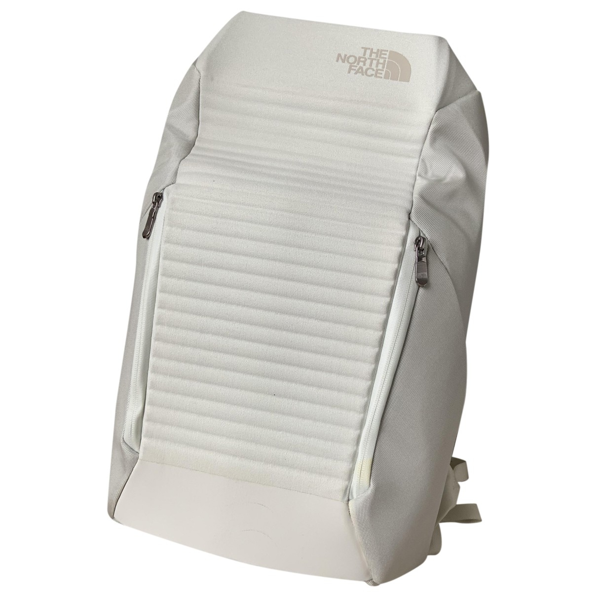 The North Face \N Silver backpack for Women \N