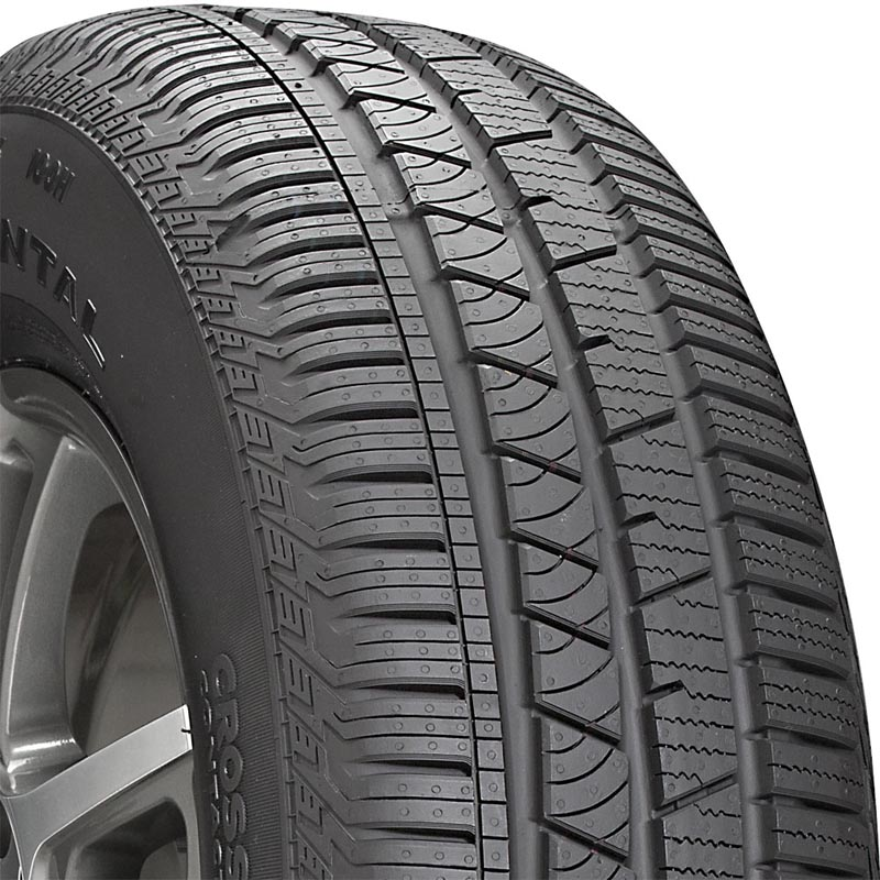 Continental 03549490000 Cross Contact LX Sport Tire 235/55 R19 105HxL BSW VO