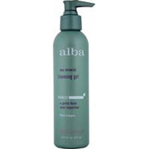 Sea Mineral Cleansing Gel 6 Fl Oz by Alba Botanica