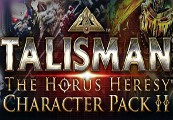 Talisman: The Horus Heresy - Heroes & Villains 2 DLC Steam CD Key