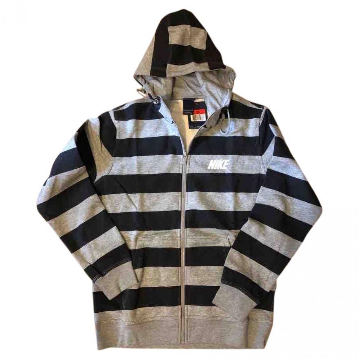Nike \N Cotton Knitwear & Sweatshirts for Men L International