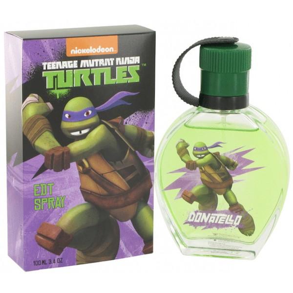 Les Tortues Ninja Donatello - Marmol & Son Eau de toilette en espray 100 ML
