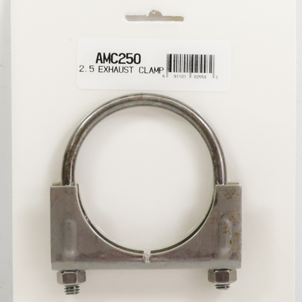 Power Products AMC250 - Automotive Clamps Clamp, 2 1/2