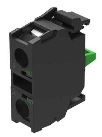 EAO Modular Switch Contact Block for use with Series 45