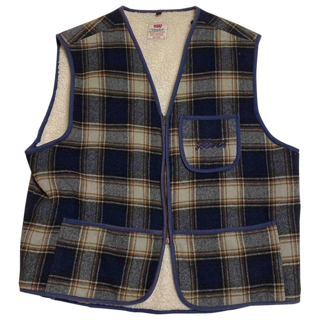 Levi's \N Multicolour Wool Knitwear & Sweatshirts for Men XL International