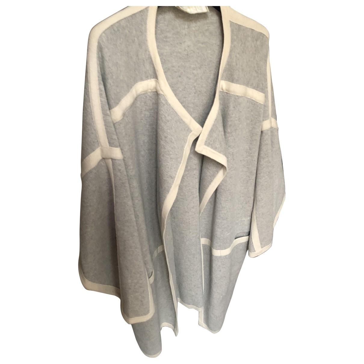 Chloé \N Grey Wool coat for Women XS International