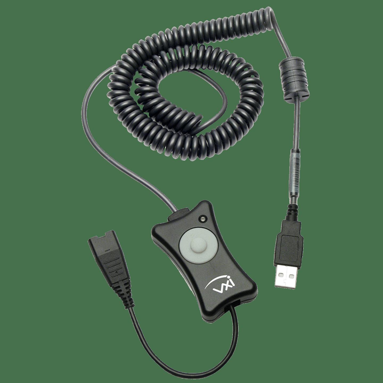 VXi Corded USB Adapter X100 -G