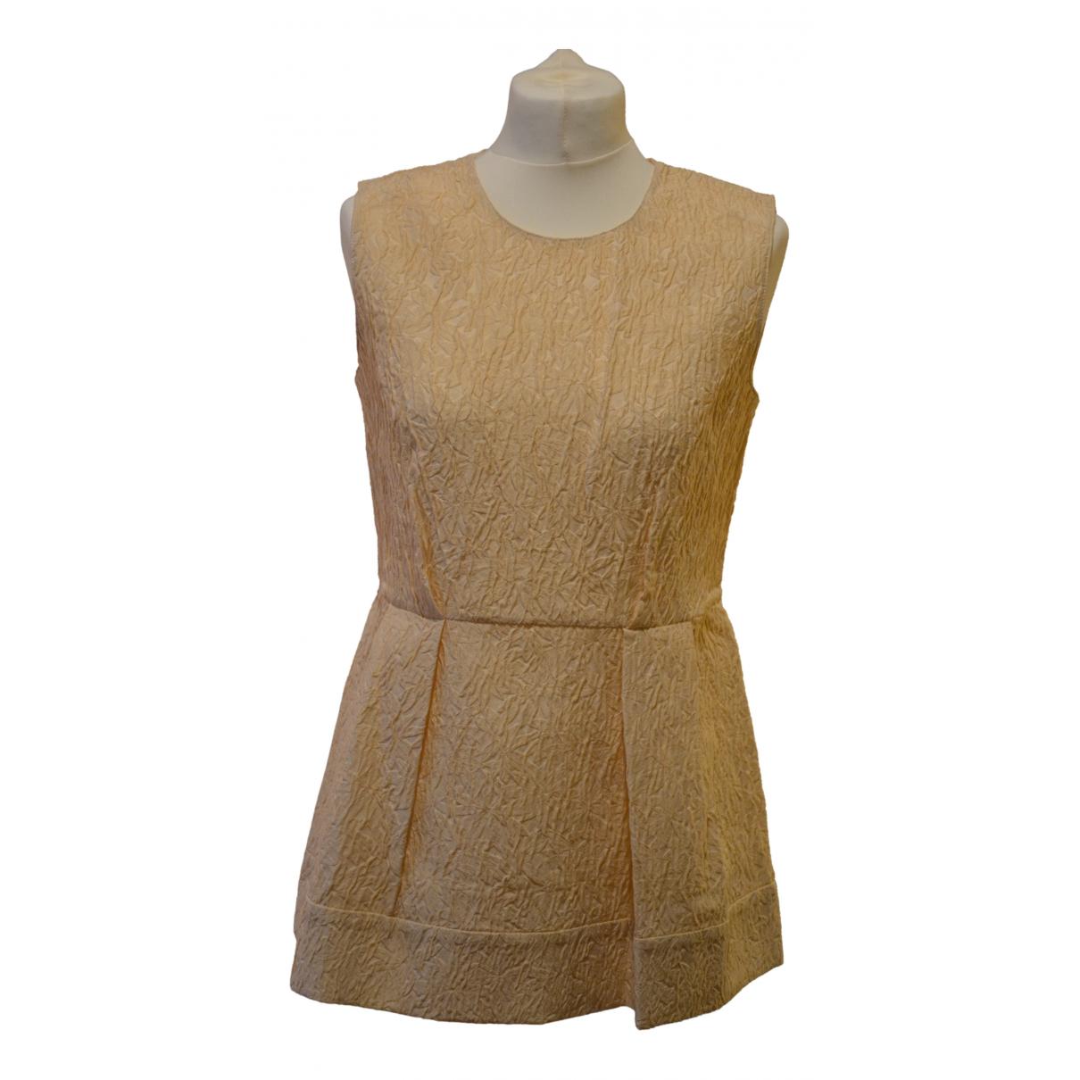 Marni N Beige Cotton  top for Women 42 IT