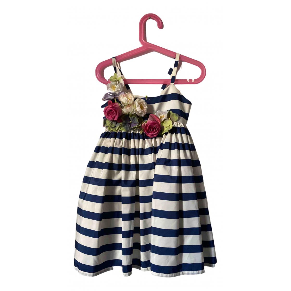 Gaultier Junior - Robe    pour enfant - multicolore