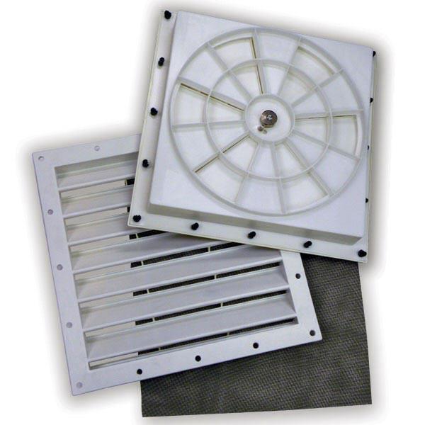 Automatic Shelter Vent Kit