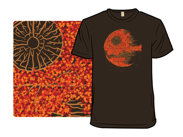 Fall Of The Empire T Shirt