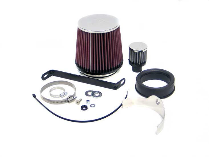 K&N 57-0479 Performance Air Intake System