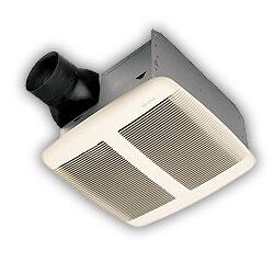 QTXE080 80 CFM Ultra Silent Series Bath