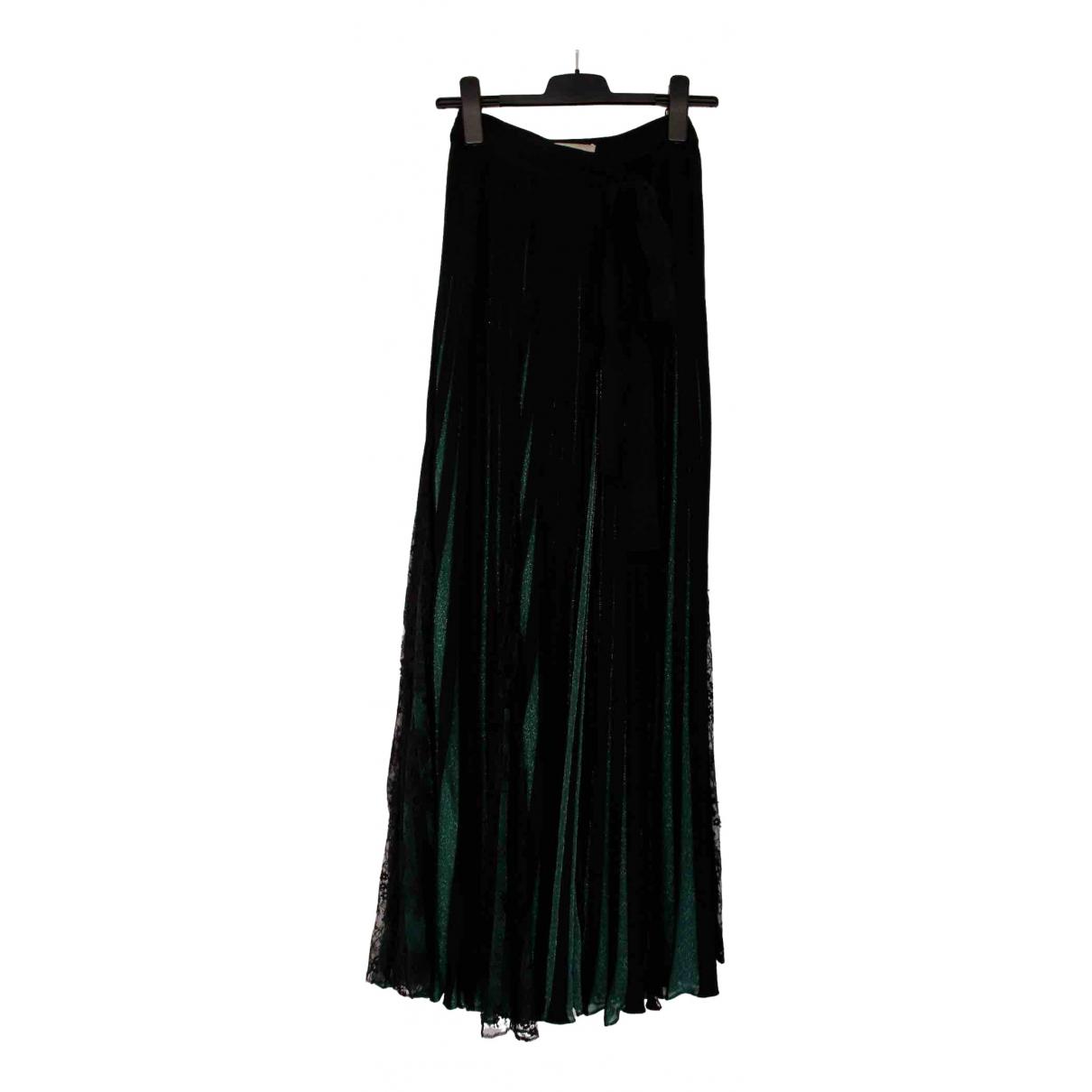 Elie Saab \N Black skirt for Women 36 FR