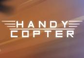 HandyCopter Steam CD Key