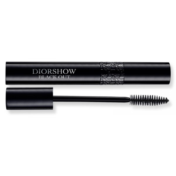 Mascara Diorshow Black Out - Christian Dior Absoluto de perfume 10 ml