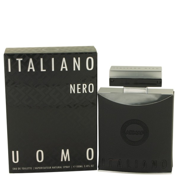 Italiano Nero Uomo - Armaf Eau de Toilette Spray 100 ML