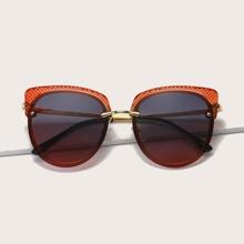 Gafas de sol polarizadas de marco acrilico