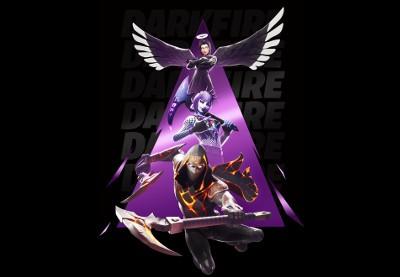 Fortnite - Darkfire Bundle DLC XBOX One CD Key