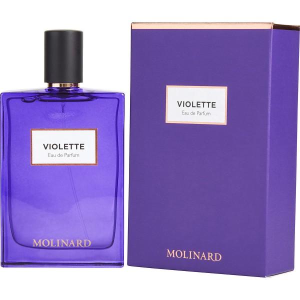 Molinard Violette - Molinard Eau de parfum 75 ml