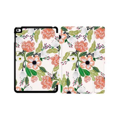 Apple iPad mini 4 Tablet Smart Case - Botanical Dream von Iisa Monttinen