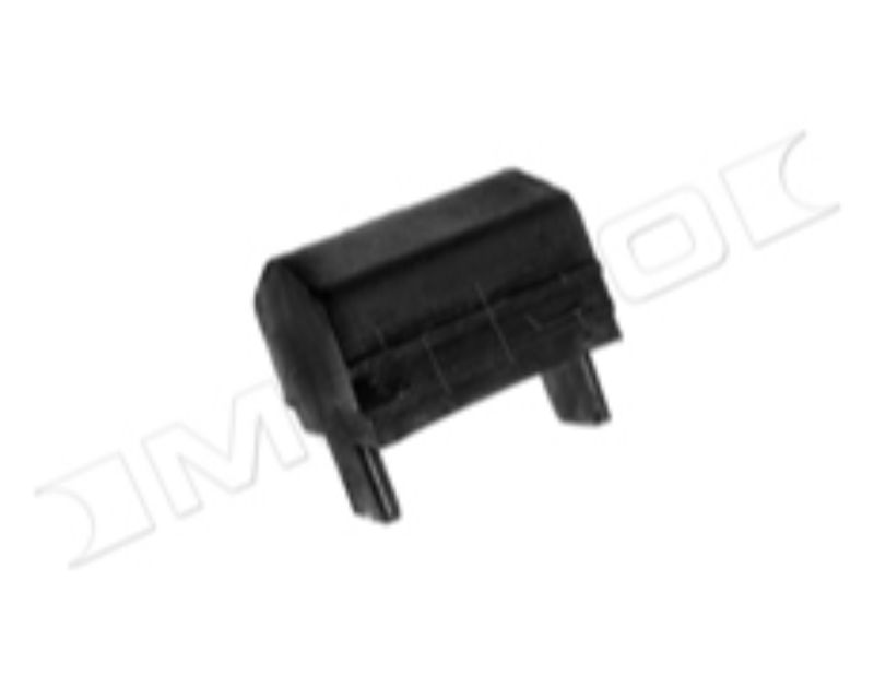 Metro Moulded XB 80-A Rear Axle Pinion Snummber
