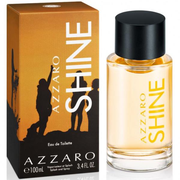 Shine - Loris Azzaro Eau de Toilette Spray 100 ML