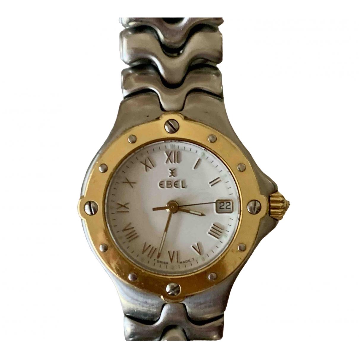 Reloj Sportwave Ebel