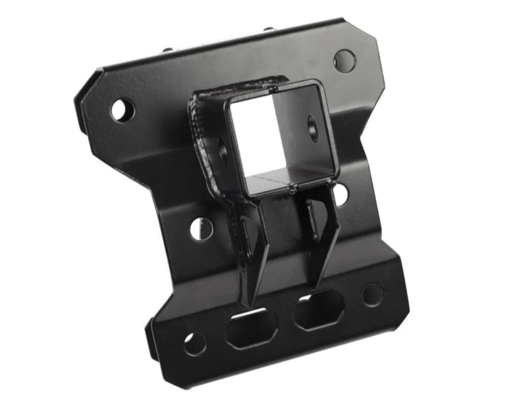 Assault Industries 401010RR9401 Heavy Duty Rear Chassis Brace w/ Tow Hitch Can-Am Maverick X3