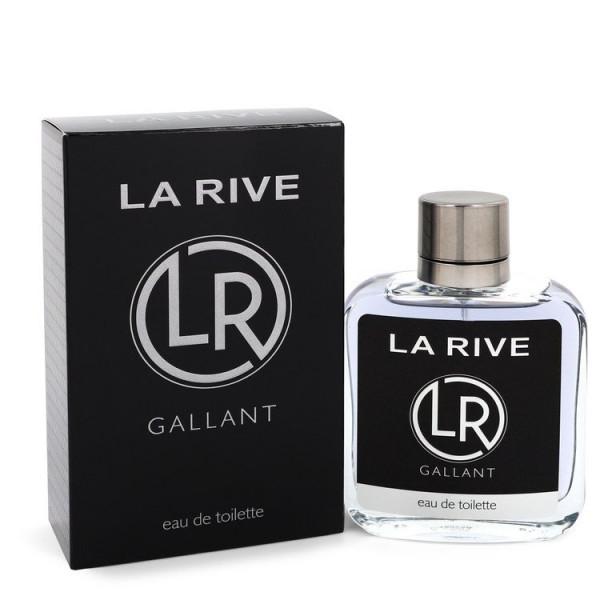 La Rive - La Rive Gallant : Eau de Toilette Spray 3.4 Oz / 100 ml