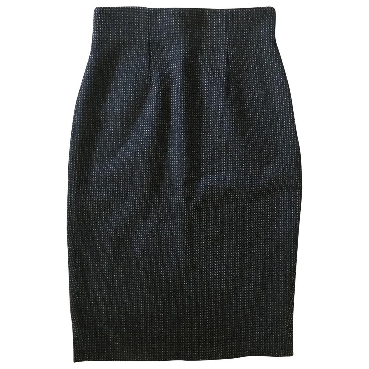 Falda de Lana Flavio Castellani